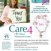 October is Pink Month! I hope this story inspires all you wonderful fans!