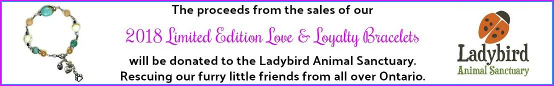 Love & Loyalty Bracelets