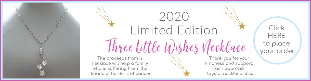 Three Little Wishes 2020